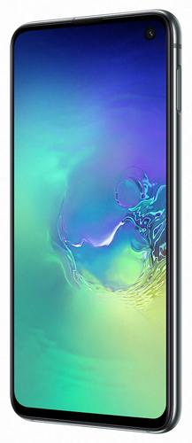 SAMSUNG Galaxy S10e 128GB Green Mobilais Telefons