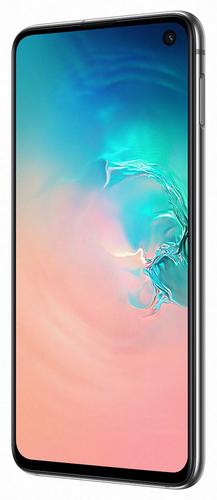 SAMSUNG Galaxy S10e 128GB White Mobilais Telefons