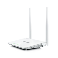 Tenda Router F300  Wireless-N 300Mbps WISP WiFi Rūteris