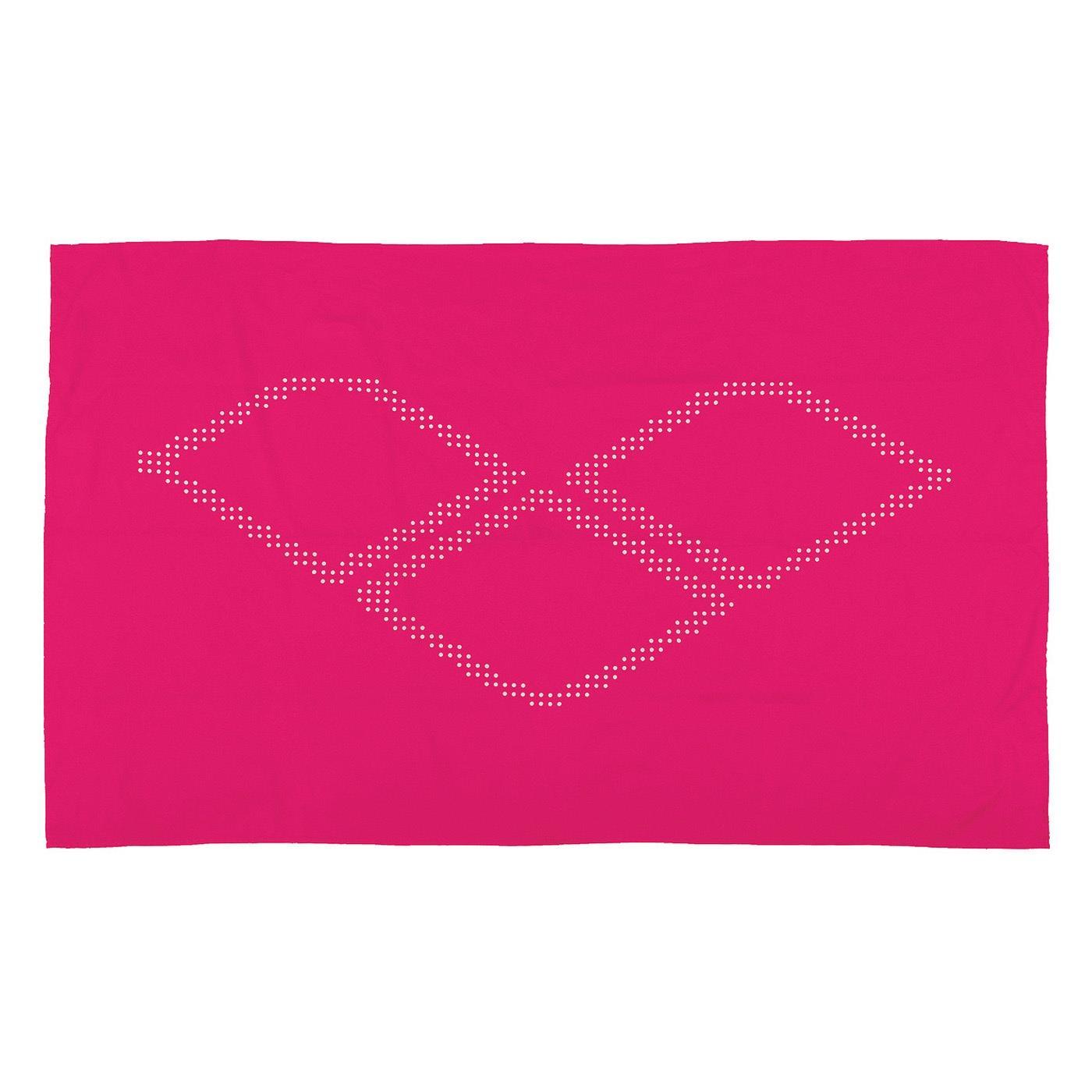 Towel bath Arena Halo 2A483/901 (pink color) TEKAEAREC0019