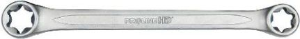 Proline Two-sided wrench torx E10 x E12 (36690)