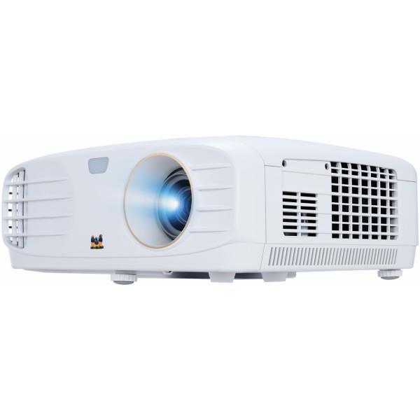ViewSonic PX727-4K (DLP, 4K UHD, 2200 ANSI, 12000:1, HDMI/HDCP x2 projektors