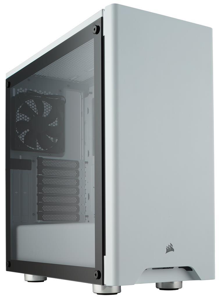 CORSAIR Carbide 275R TG White Datora korpuss