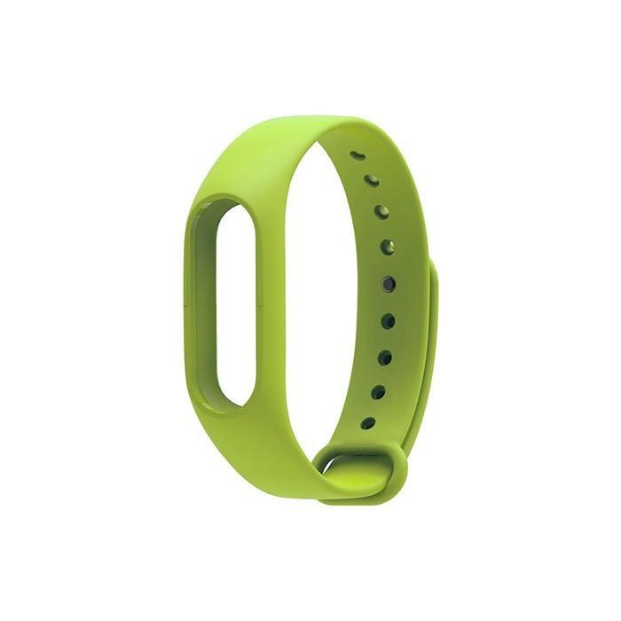 Xiaomi Mi Band 2 Strap  Green Viedais pulkstenis, smartwatch