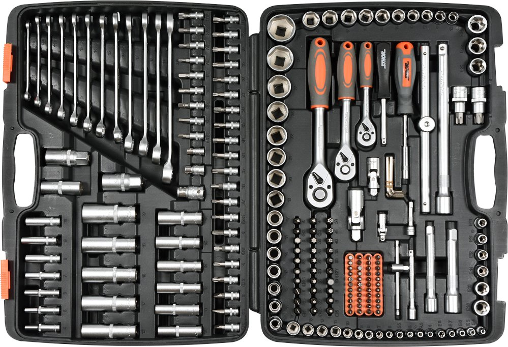 STHOR Set of keys 216 pcs