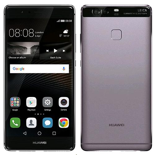 HUAWEI P9 32GB Grey Mobilais Telefons