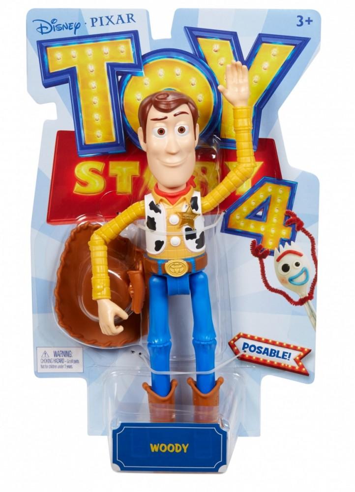 Mattel Figurine Toy Story Woody bērnu rotaļlieta