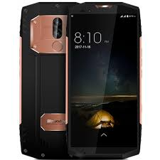 Blackview BV9000 Pro 6/128GB  Sand Gold (Ekspozīcijas) Mobilais Telefons