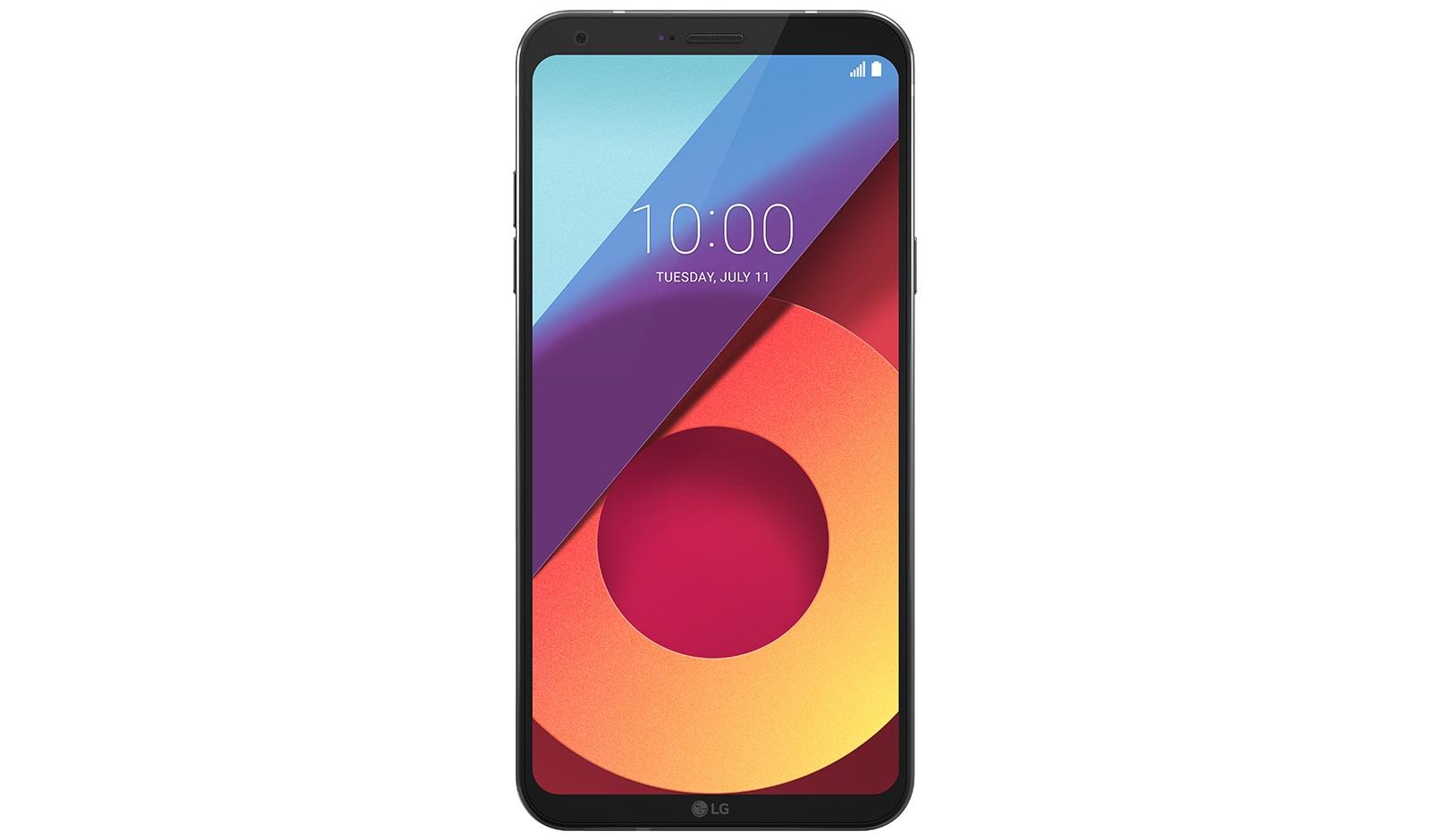LG Q6 Alpha M700N 16GB  Platinum Mobilais Telefons
