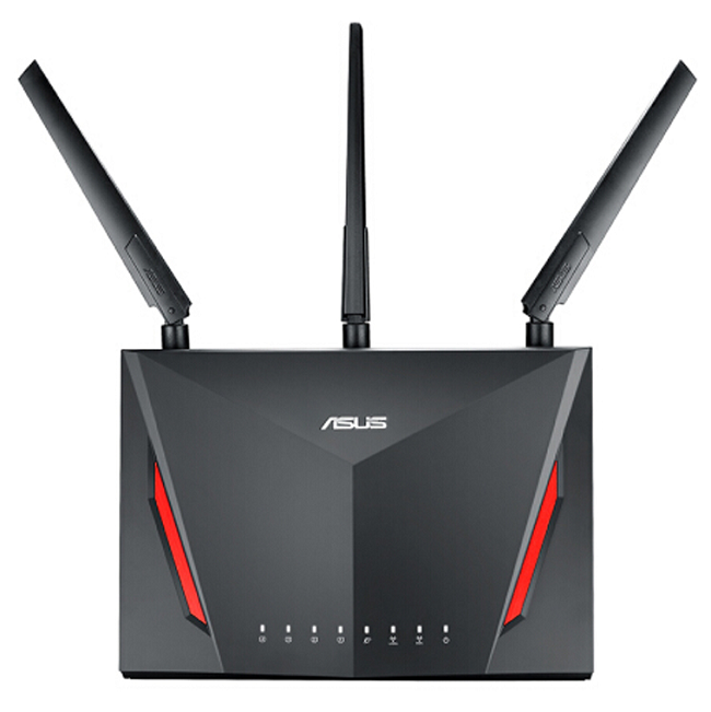 ASUS RT-AC86U WiFi Rūteris