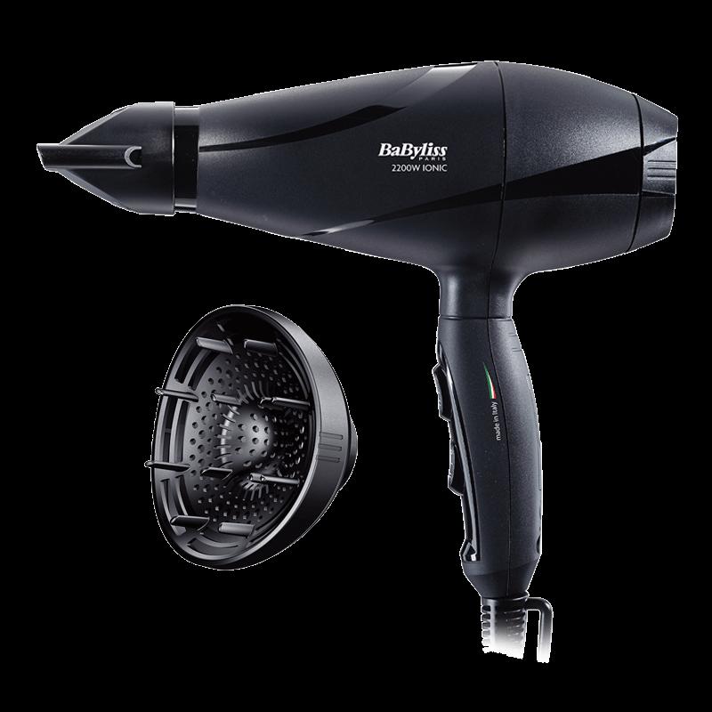 Hair dryer BaByliss 6613DE Matu fēns