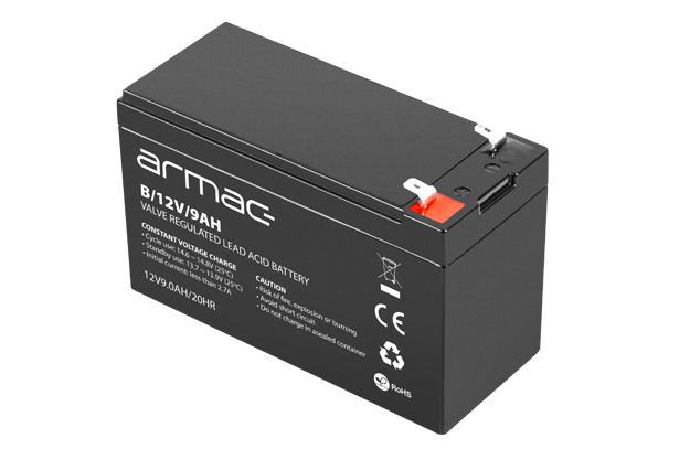 Armac Bateria for UPS 12V/9Ah UPS aksesuāri