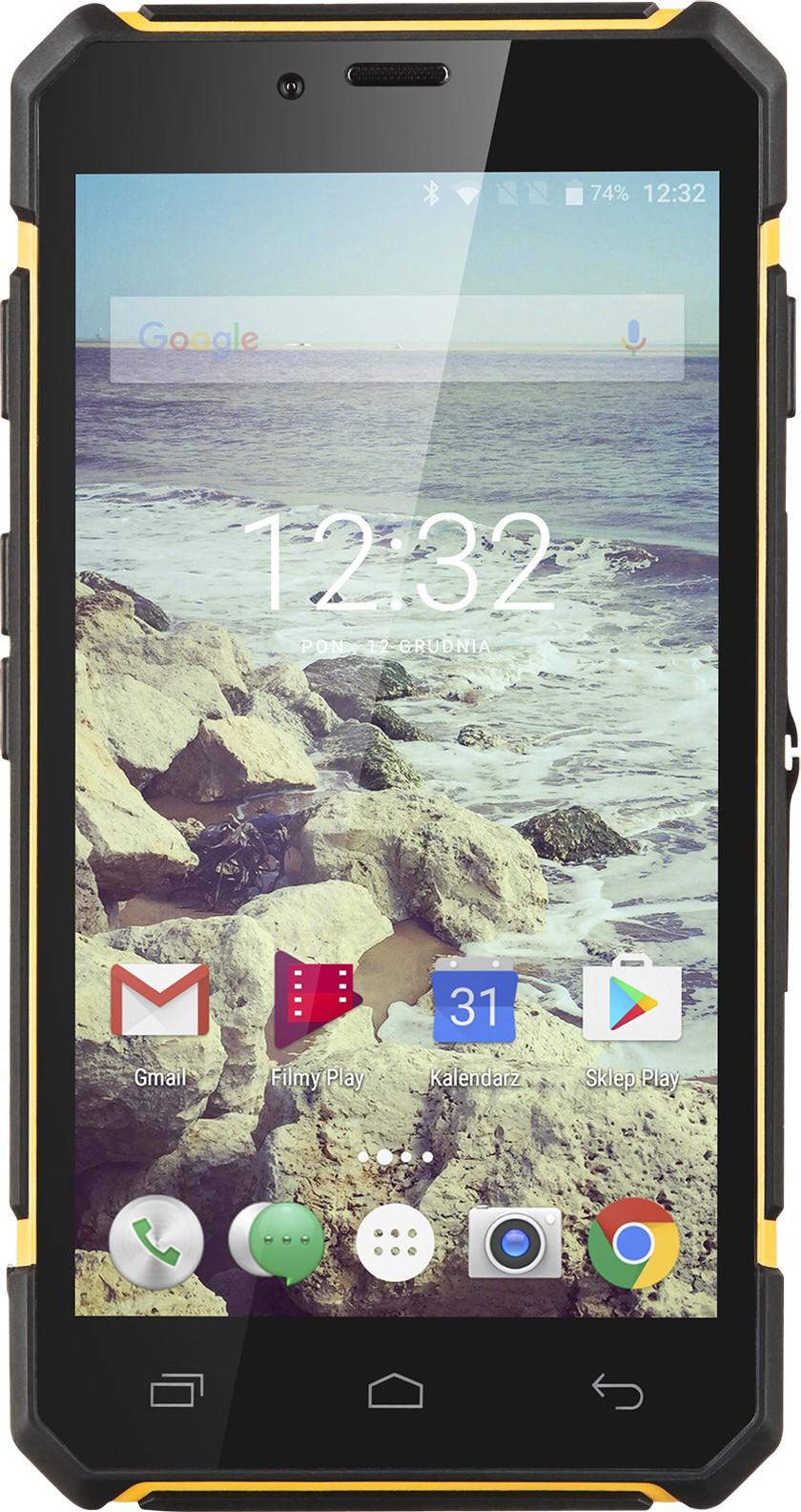 Smartphone Kruger & Matz DRIVE 5 Mobilais Telefons
