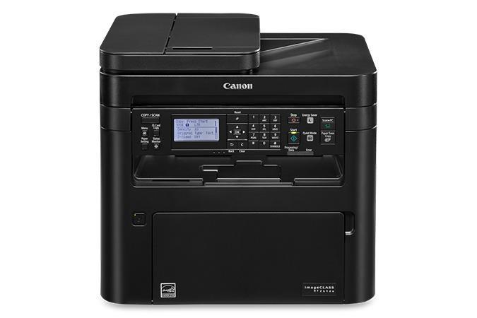 Canon i-SENSYS MF 264 dw printeris