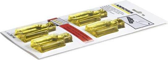 Karcher RM 503 Srodek do czyszczenia szkla w koncentracie 4x20ml tīrīšanas līdzeklis