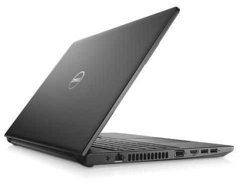 Notebook   DELL   Vostro   3568   CPU i5-7200U   2500 MHz   15.6