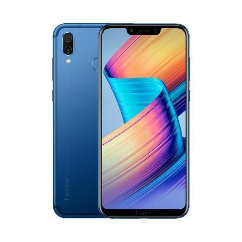 Huawei Honor Play 4GB/64GB blue Mobilais Telefons