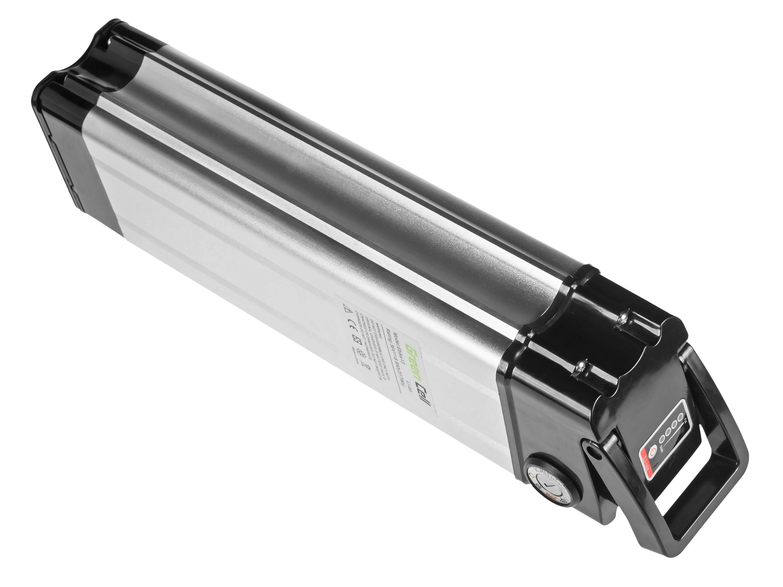 Akumulator Bateria Green Cell 36V 8.8Ah 317Wh do Roweru Elektrycznego e-Bike EBIKE22 Elektriskie skuteri un līdzsvara dēļi