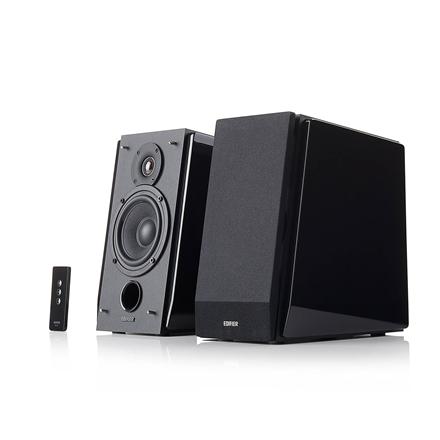 Edifier R1800BT 2.0 Studio Speakers/ 70W RMS/bluetooth/black Edifier 2.0, Yes, 70 W datoru skaļruņi