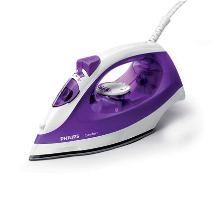PHILIPS gludeklis (violets) GC 1433/30 Gludeklis