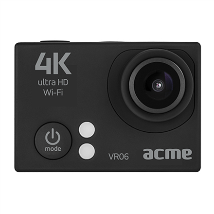 ACME VR06 Ultra HD sports & action camera with Wi-Fi sporta kamera