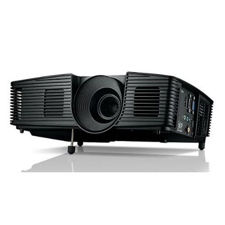 DELL 1850 Projector/FHD(1920x1080)/16:9/3000Lm/2000:1apm/Lamp220W/2.8kg/Audio-inout/VGA/HDMI/3D/Speaker1x10W Dell projektors
