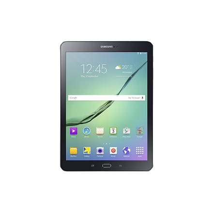 Samsung Galaxy Tab S2 VE 9.7 32GB 4G LTE Black (T819) Planšetdators