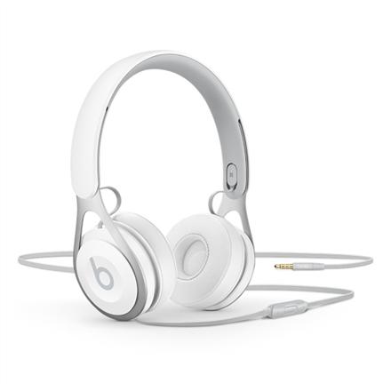 Beats EP On-Ear Headphones - White - 888462602792 austiņas