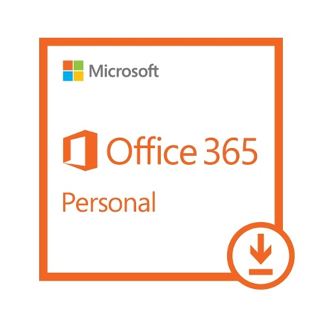 Microsoft Office 365 Personal 32-bit/x64 All Languages Subscription Online Product Key