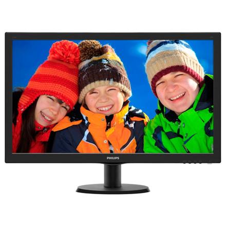Philips 273V5LHSB/00 27'', D-Sub/HDMI monitors