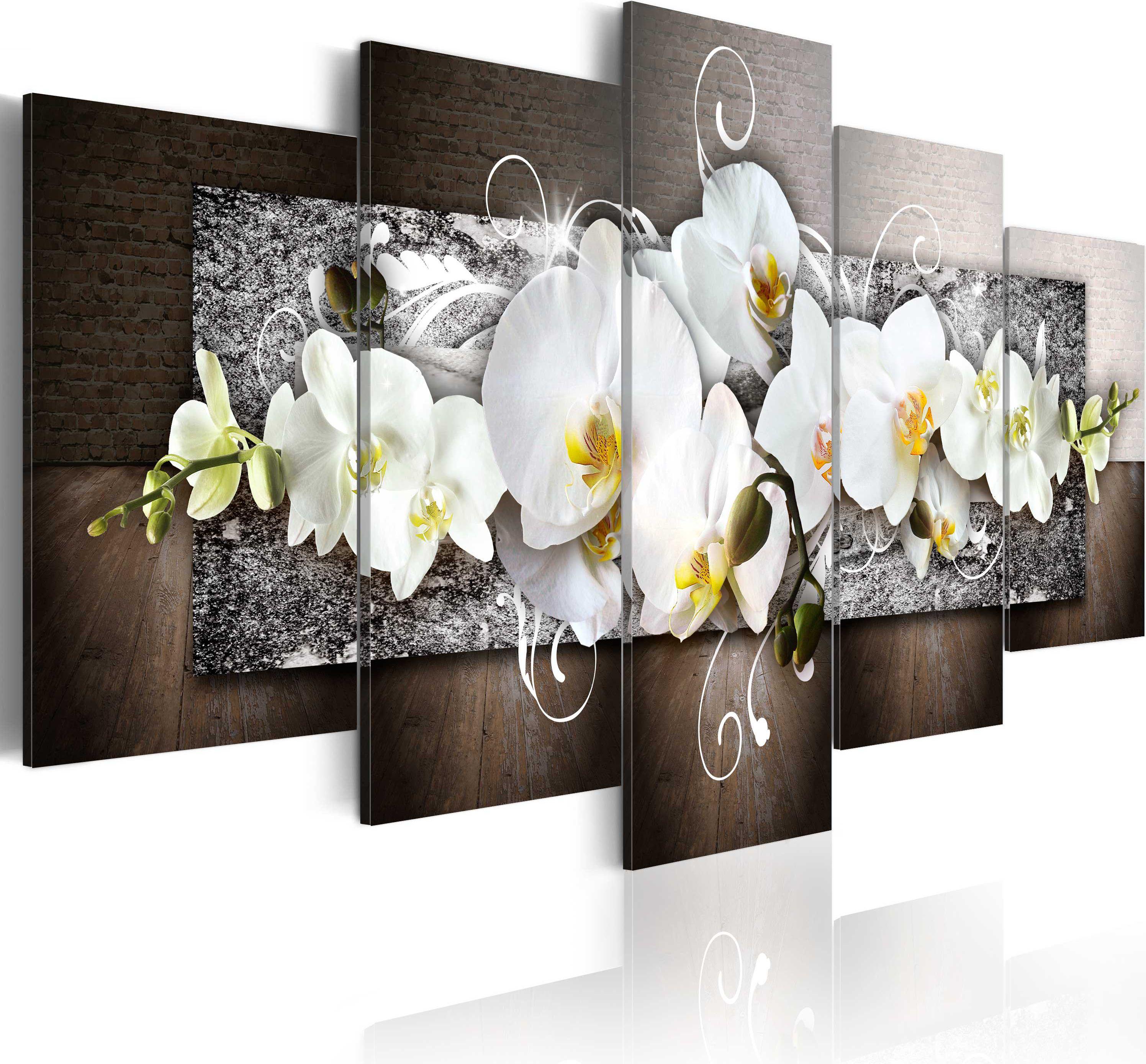 Artgeist Obraz - Kwiat niewinnosci 100x50 BP-N3051