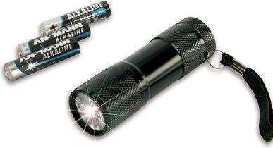 Torch ANSMANN Action 9   LED apgaismes ķermenis