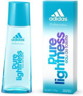 Adidas Pure Lightness EDT 50ml 31002394000 Smaržas sievietēm