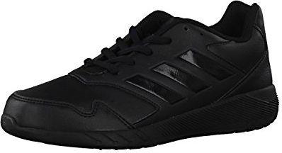 Adidas Buty dzieciece AltaRun czarne r. 38 2/3 (BA7897) 12297