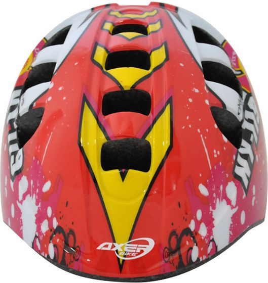 Axer Kask rowerowy MARCEL, rozmiar S (A1525-S) A1525-S