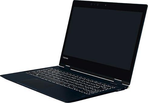 X20W-E-10H 12,5'' FHD Touch Core i5-7200U 8GB 256GB SSD LTE BT W10Pro Portatīvais dators