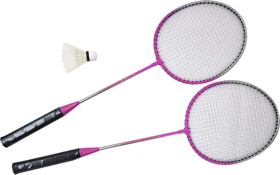 Axer BADMINTON SET TATUU A1979 badmintona rakete