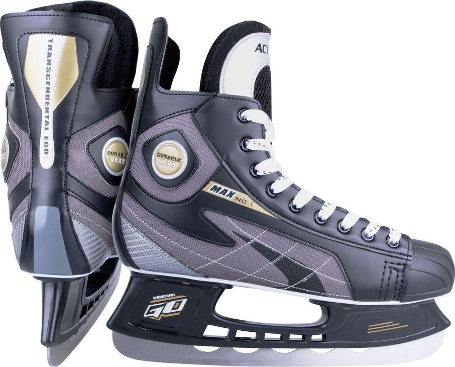 Action Lyzwy hokejowe  Hoky Rozmiar 45 13300-45 Slidošanas un hokeja piederumi
