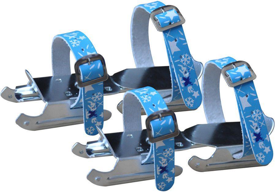 Axer Kid's Adjustable Sledge Double-Blade Skates (A2341) A2341 Slidošanas un hokeja piederumi