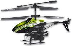 AMEWI Helikopter RC z bankami mydlanymi (25200) 25200