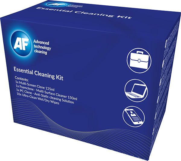 AF Essentail Cleaning Kit (ECK001) ECK001