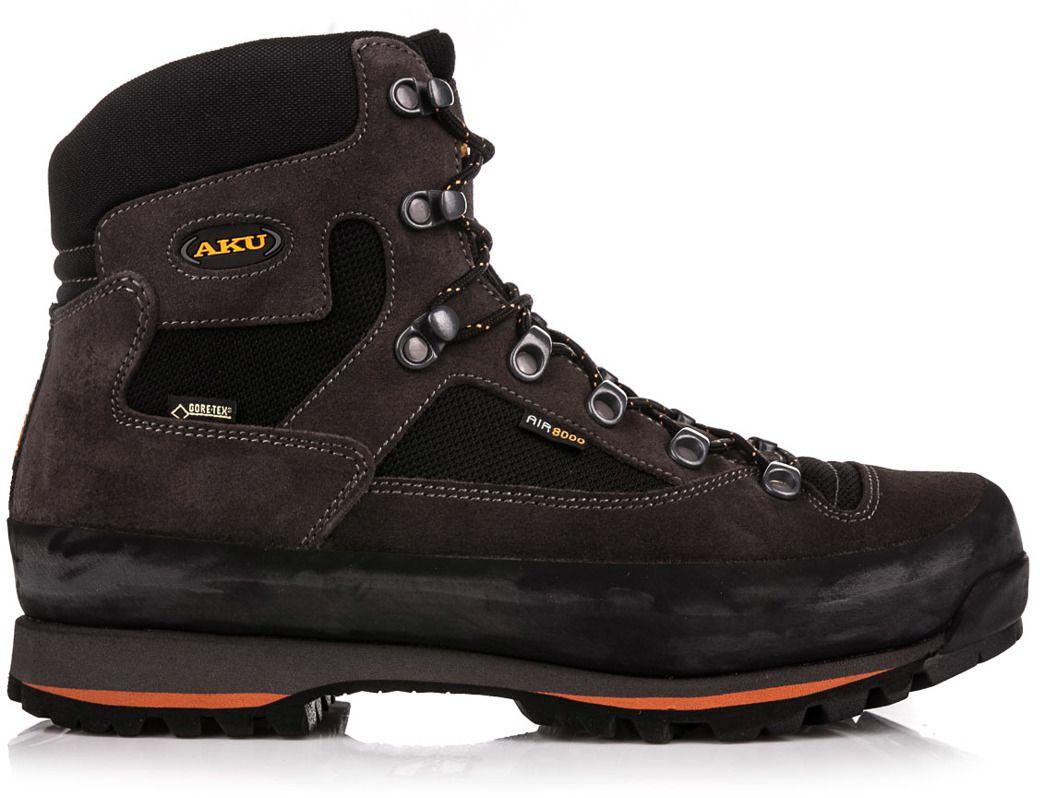 Aku Buty meskie Conero GTX Black/Grey r. 42,5 (878.4-058) 8032696411879 Tūrisma apavi