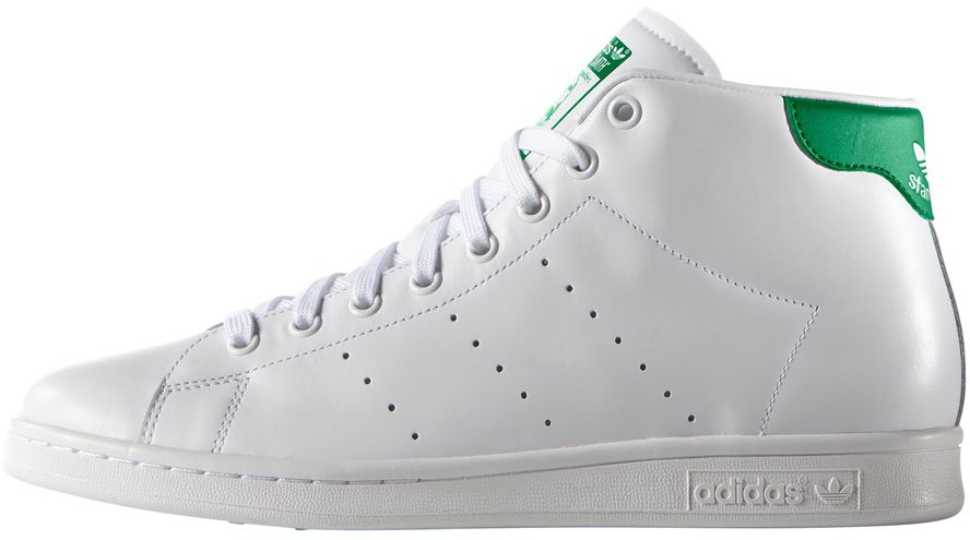Adidas Buty meskie Originals Stan Smith Mid biale r. 41 1/3 (S75028) S75028