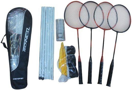 Axer Badminton (A0104) A0104 badmintona rakete