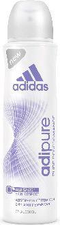 Adidas Adipure W 150ml 31788514000
