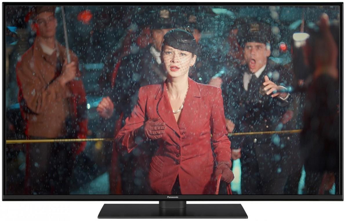 LED 49 TX-49FX550 LED Televizors