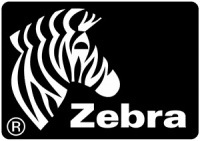 Zebra Label roll, 76x51mm, 12pcs/box thermal paper, uncoated 800283-205, 35-800283-205