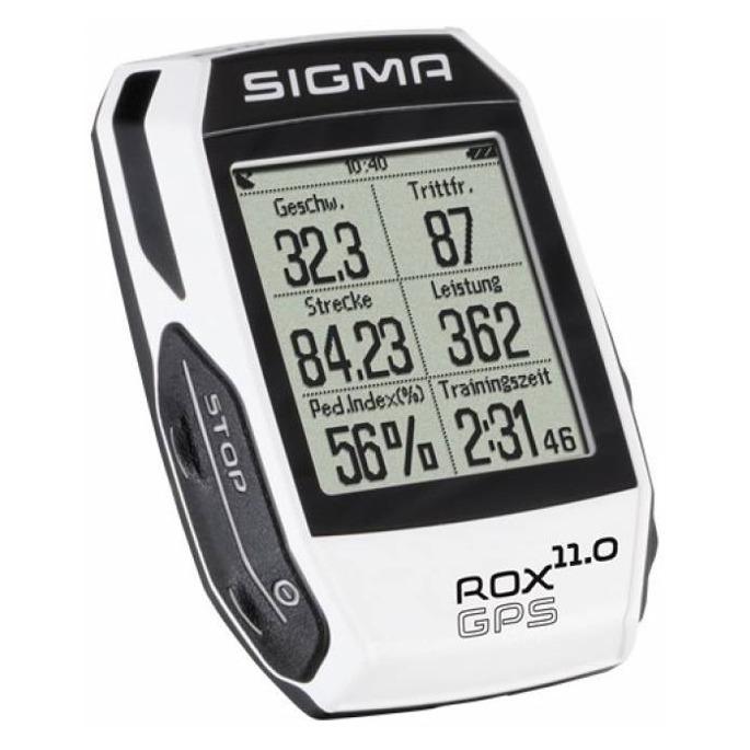 ROX 11.0 GPS white set 1009