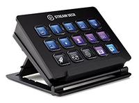 elgato Stream Deck, Keypad spēļu aksesuārs