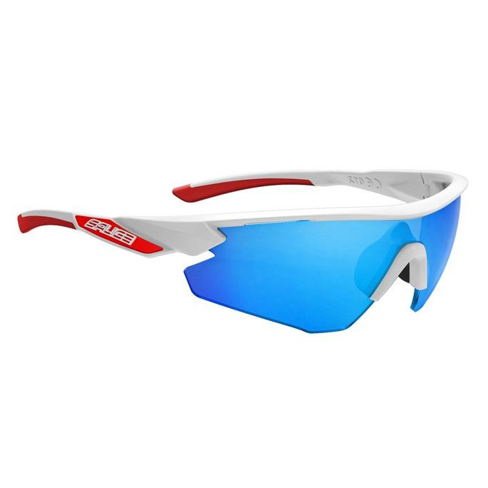 FLO GREEN MIRROR HYDRO GREEN 012RW saulesbrilles